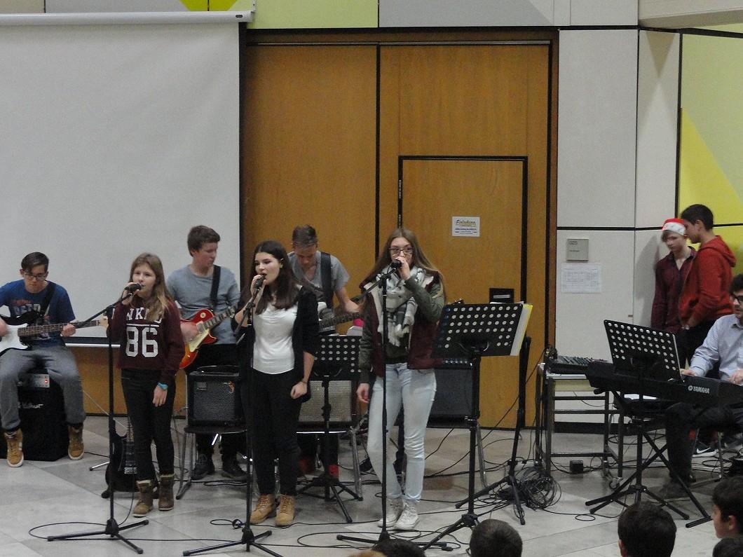 Konrad Von Querfurt Mittelschule Karlstadt
